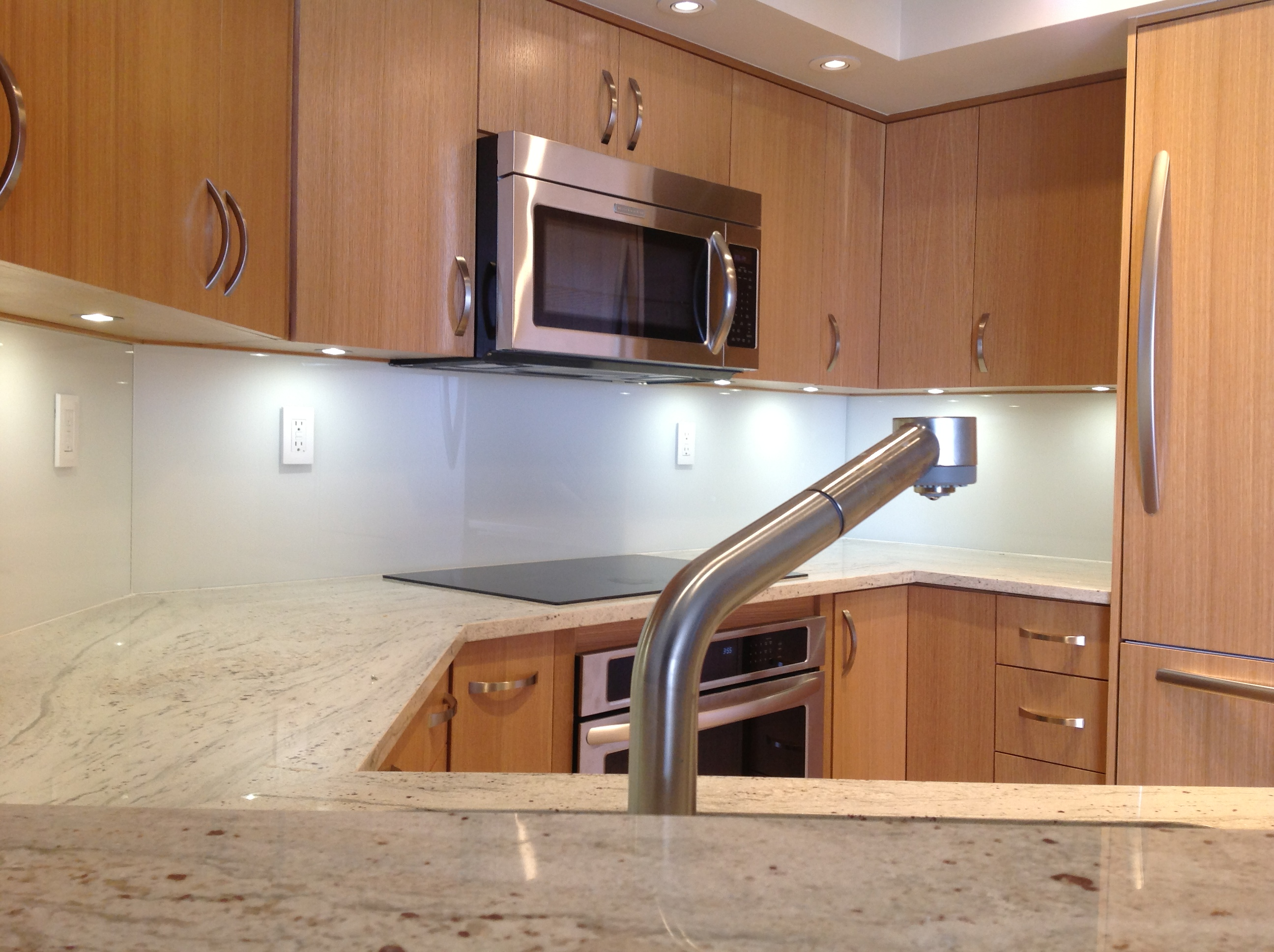 Custom kitchen cabinets cutler bay 009