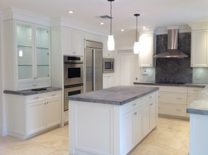 Custom Kitchen Cabinets Miami | Blog